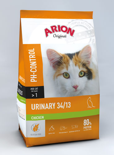 Arion Original Cat Urinary 7,5kg